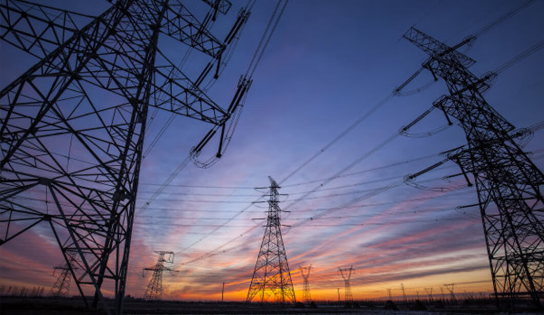 Energy/Electric power industry