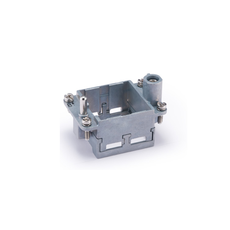 Hinged Frame Modular Connector For Industrial Robots 6B Gas needle