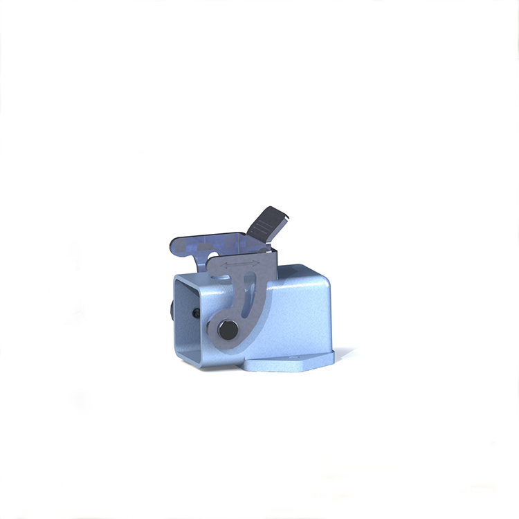HA H3A Series 3 pin Of Connector Heavy Duty Connector for Machinery